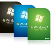 Get Windows 7 Now!